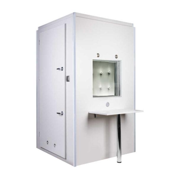 Kabina audiometryczna Kc-110