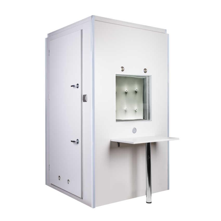 Audiometryczna kabina ciszy Kc-110
